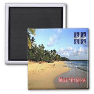 MQ - Martinique - Les Salines Beach Magnet