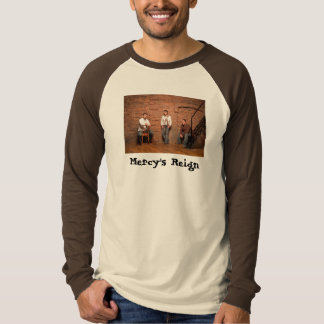 mr#066, Mercy's Reign T-Shirt