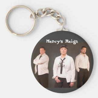 mr#119, Mercy's Reign - Customized Keychain