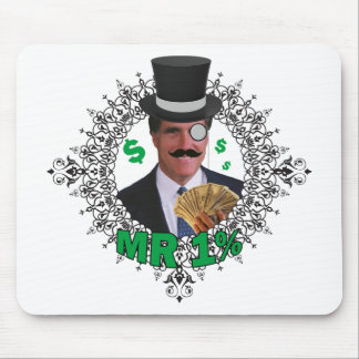 Mr 1% mouse pad