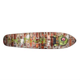 Mr. 9to5 Road Killer Skate Board!
