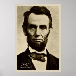 Mr. Abraham Lincoln Poster