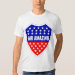 Mr Amazing T-Shirt