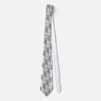 Mr. and Mrs. Click to Customize Color Stripes Tie
