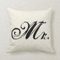 Mr and Mrs Pillows (<em>$33.95</em>)