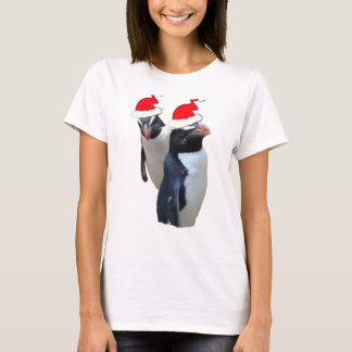 MR AND MRS SANTA T-Shirt