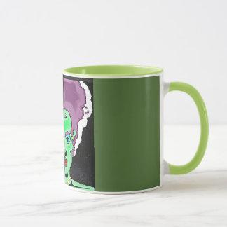 Mr and Mrs stine Mug