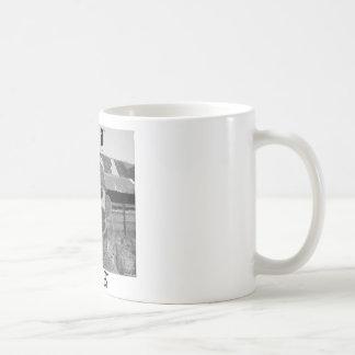 Mr B Coffee Mug