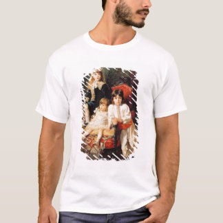 Mr. Balashov's Children, 1880 T-Shirt