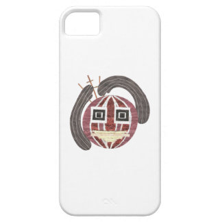 Mr Bauble I-Phone 5/5s Case