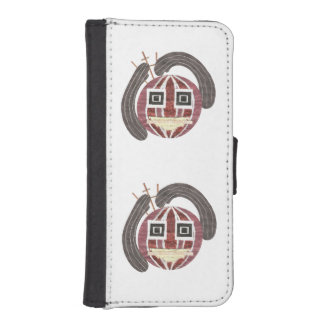 Mr Bauble I-Phone 5/5s Wallet Case