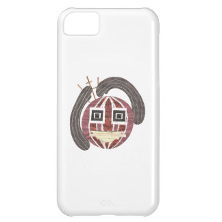 Mr Bauble I-Phone 5C Case