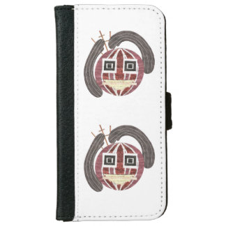 Mr Bauble I-Phone 6/6s Wallet Case