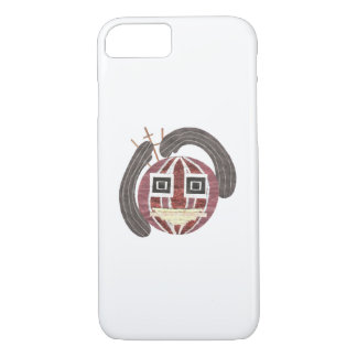 Mr Bauble I-Phone 7/8 Case