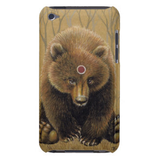 Mr Bear iPod Touch Covers