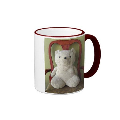 Mr. Bear Ringer Mug