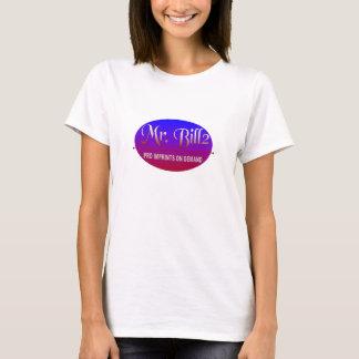 Mr_Bill2 logo shirt - Customized