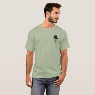 Mr. Black Hat T-shirt