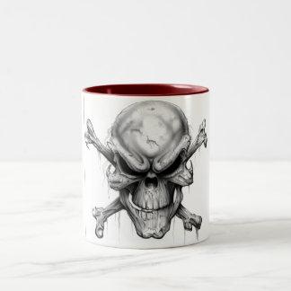 Mr.Bones Mug