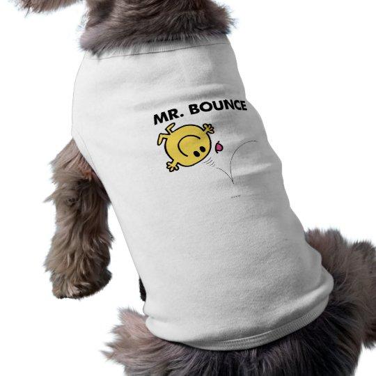 Mr. Bounce | Classic Pose T-Shirt