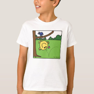 Mr. Bounce In The Park T-Shirt