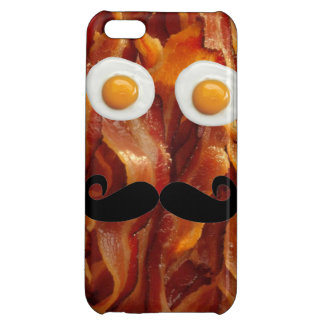 Mr. Breakfast iPhone 5C Cover