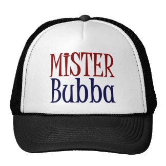 Mr. Bubba Trucker Hat