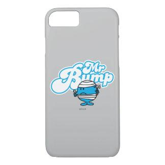 Mr. Bump   Bandaged Thumb iPhone 7 Case