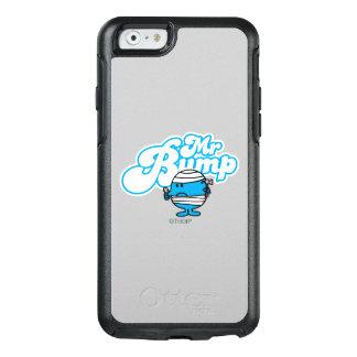 Mr. Bump   Bandaged Thumb OtterBox iPhone 6/6s Case
