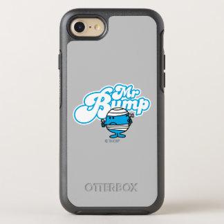 Mr. Bump   Bandaged Thumb OtterBox Symmetry iPhone 7 Case