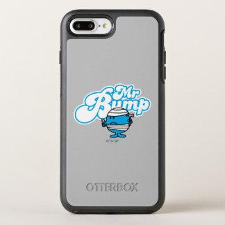 Mr. Bump   Bandaged Thumb OtterBox Symmetry iPhone 7 Plus Case