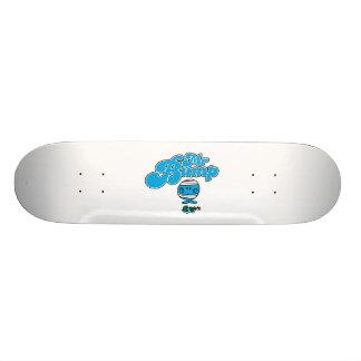 Mr. Bump | Broken Vase Skateboard Decks