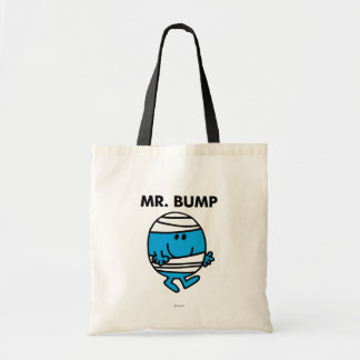 Mr. Bump Classic 1 Tote Bag