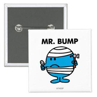 Mr. Bump Classic 2 Button