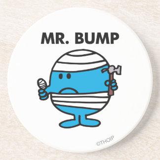 Mr. Bump Classic 2 Drink Coaster