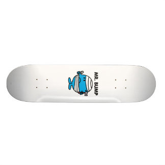 Mr. Bump Classic 2 Skateboard Decks