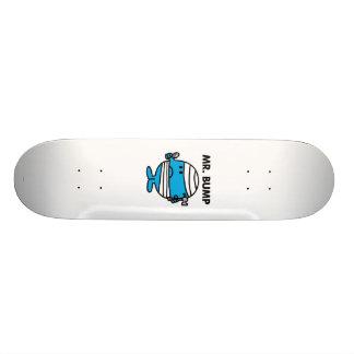 Mr. Bump Classic 2 Skateboard Deck