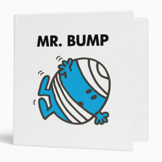 Mr. Bump Classic 3 Binder