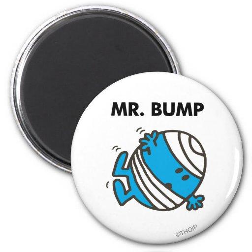 Mr. Bump Classic 3 Magnets