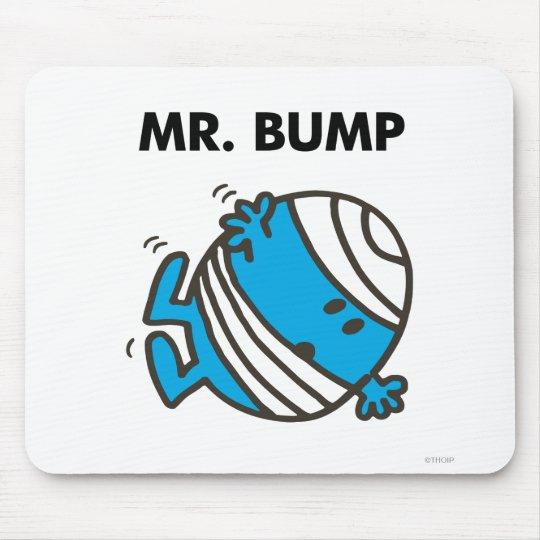 Mr. Bump Classic 3 Mouse Pad