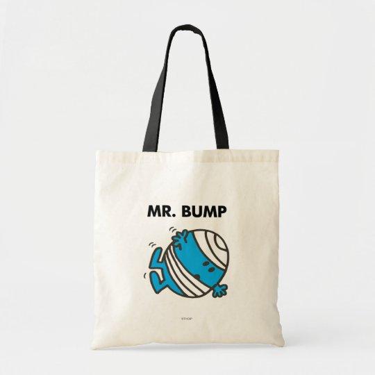 Mr. Bump Classic 3 Tote Bag