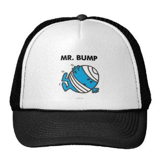 Mr. Bump Classic 3 Trucker Hat