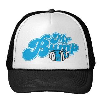 Mr Bump Logo 1 Trucker Hat