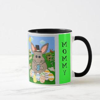 Mr. Bunny Mug