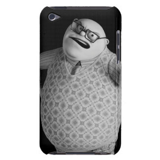Mr. Burgemeister Barely There iPod Cases