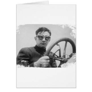 Mr. Burman Card