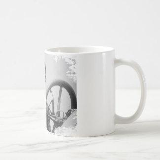 Mr. Burman Coffee Mugs