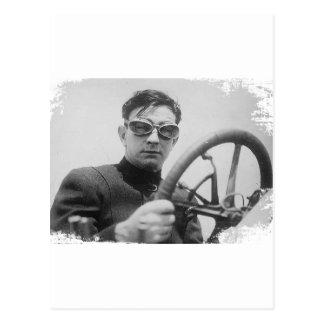 Mr. Burman Postcard