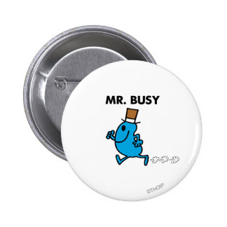 Mr Busy Classic 1 Buttons