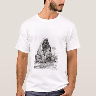 Mr Caillie  Meditating T-Shirt